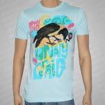 Jonny Craig Sparrow Light Blue T-Shirt