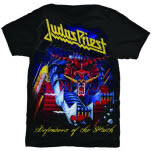 Judas Priest Defender of the Faith T-Shirt