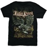 Judas Priest Sad Wings T-Shirt