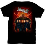 Judas Priest Epitaph Jumbo T-Shirt