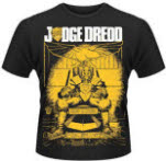 Judge Dredd Chief T-Shirt