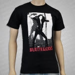 Juliette  The Licks Photo Black T-Shirt