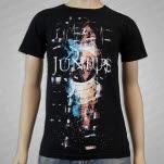 Junius Eclipse Black T-Shirt