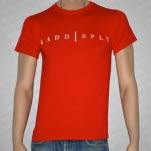 Kaddisfly Set Sail The Prairie Red T-Shirt