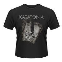 Katatonia Dead End King T-Shirt
