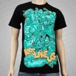 Kids Like Us Baddies Black T-Shirt