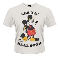 Kill Brand See Ya Real Soon T-Shirt