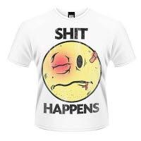 Kill Brand Smiley Hell T-Shirt