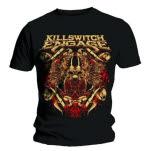 Killswitch Engage Engage Bio War T-Shirt