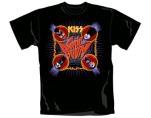 Kiss Sonic Boom T-Shirt