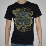 Knights Of The Abyss Demon Moons Black T-Shirt