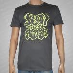 Know The Score 2009 Tour Slate Gray T-Shirt