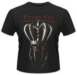 Lacuna Coil Broken Crown Halo Girlie T-Shirt
