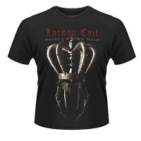 Lacuna Coil Broken Crown Halo T-Shirt