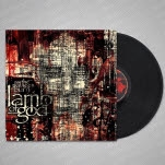 Lamb Of God As The Palaces Burn Black Vinyl LP