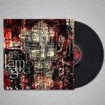 Lamb Of God As The Palaces Burn Black Vinyl LP