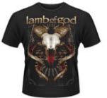 Lamb Of God Tech Steer T-Shirt