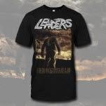 Leaders Album Art Black T-Shirt