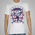 official Legacy Armor White T-Shirt
