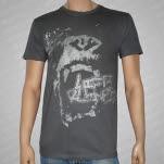 Liferuiner Gorilla Charcoal Gray T-Shirt