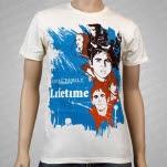 Lifetime Outsiders Natural T-Shirt