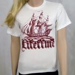 Lifetime Ship T-Shirt