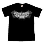 Ligion Logo Black T-Shirt