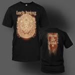 Lord Dying Shred Black T-Shirt
