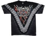 Lynyrd Skynyrd South R Shield T-Shirt
