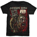 Machine Head Goliath T-Shirt