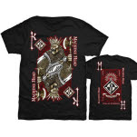Machine Head King of Diamonds T-Shirt