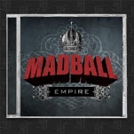 Madball Empire CD