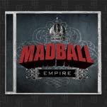 Madball Empire CD