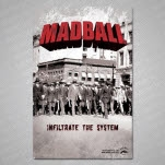 Madball Infiltrate The Sytem Poster