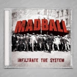 Madball Infiltrate The System CD