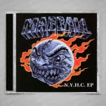 Madball NYHC Enhanced CD