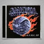 Madball NYHC Enhanced CD
