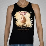 Madina Lake World War III Black Tank Top