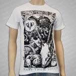 Make Them Suffer Watchers White T-Shirt