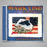 Mark Lind The Truth Can Be Brutal CD