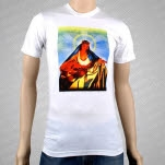 Mary Prankster Holy Mary T-Shirt