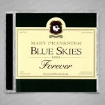 Mary Prankster Blue Skies Forever CD