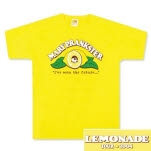 Mary Prankster Lemonade T-Shirt