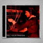 Mary Prankster Tell Your Friends CD