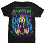 Mastodon Unholy Ceremony T-Shirt