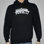 Maximum Penalty MP Circle Black Pullover