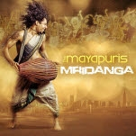 Mayapuris Mridanga CD