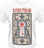 Mayday Parade Deluxe T-Shirt
