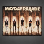 Mayday Parade Arch 18 X 24 Poster