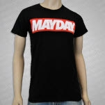 Mayday Parade Boxed Black T-Shirt